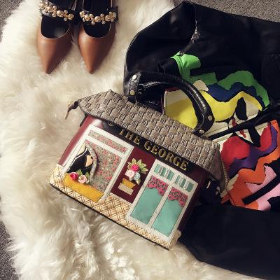 Женская сумка Семейный дом