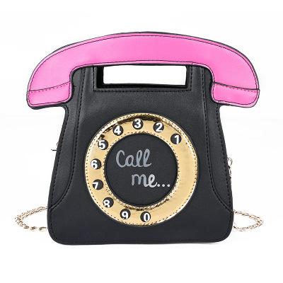 Женская сумка телефон ретро