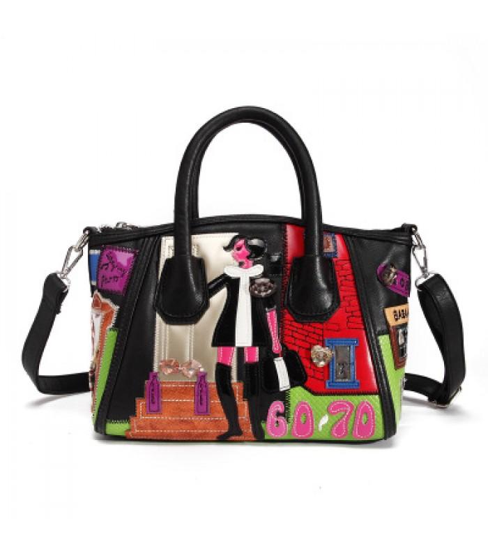 Купить Женская сумка Леди