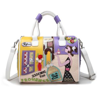 Женская сумка 7