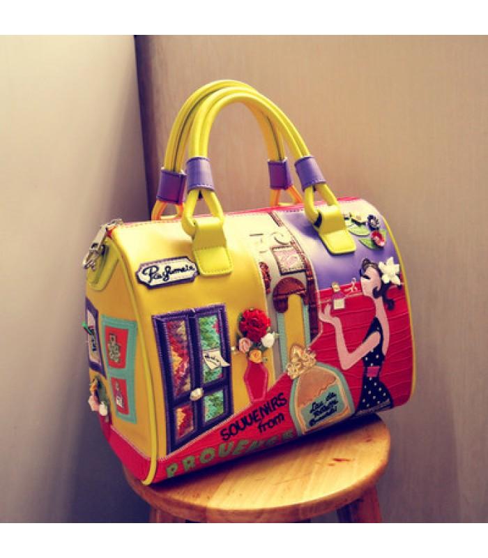 Купить Женская сумка 7