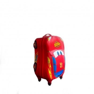 Детский чемодан Cars McQueen