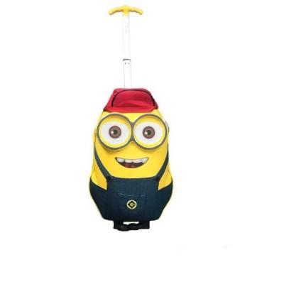 Детский чемодан Minions Travel