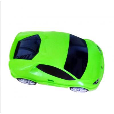 Детский чемодан-машинка Lamborghini Huracan