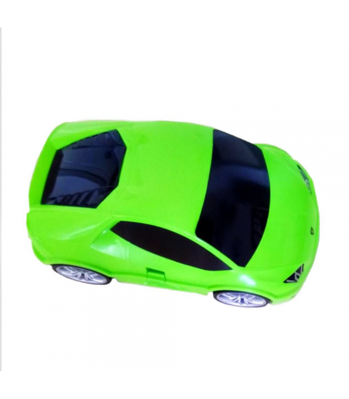 Купить Детский чемодан-машинка Lamborghini Huracan