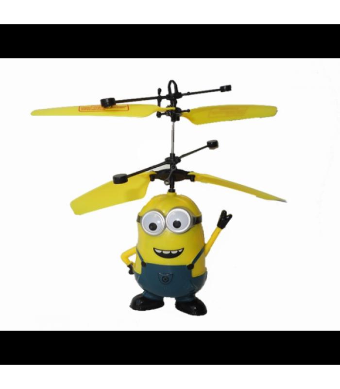 Купить Игрушка Летающий Миньон