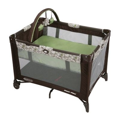 Манеж Манеж Graco Pack 'n Play ® On the Go ™ Playard