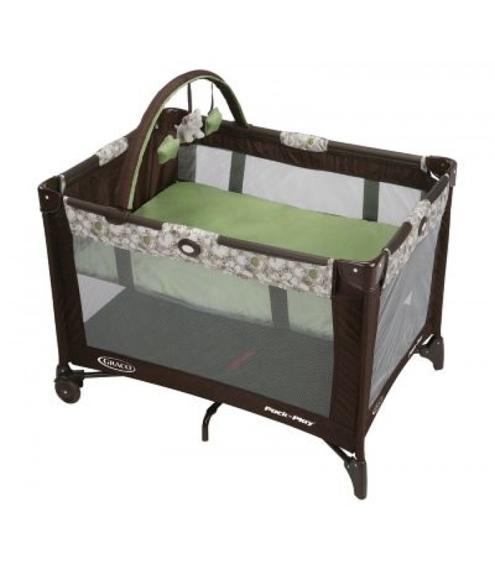 Купить Манеж Graco Pack 'n Play ® On the Go ™ Playard