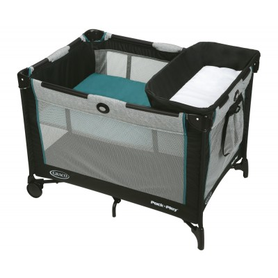 Манеж Graco Pack 'n Play ® Simple Solutions ™ Playard