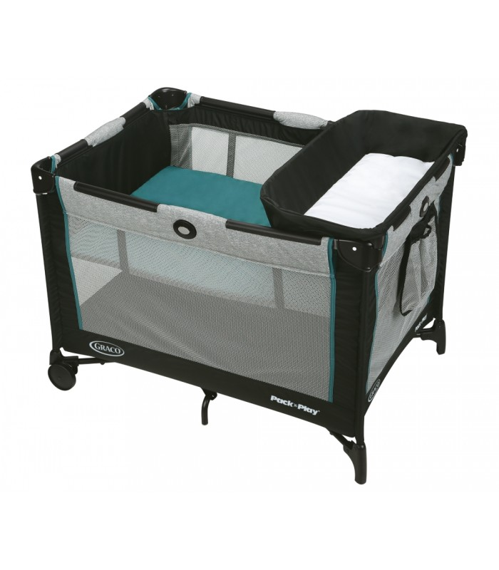 Купить Манеж Graco Pack 'n Play ® Simple Solutions ™ Playard