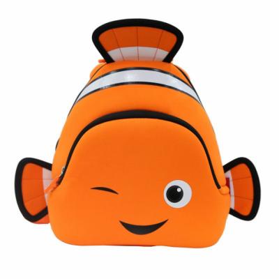 Детский Рюкзак - Nohoo Рыбка Немо