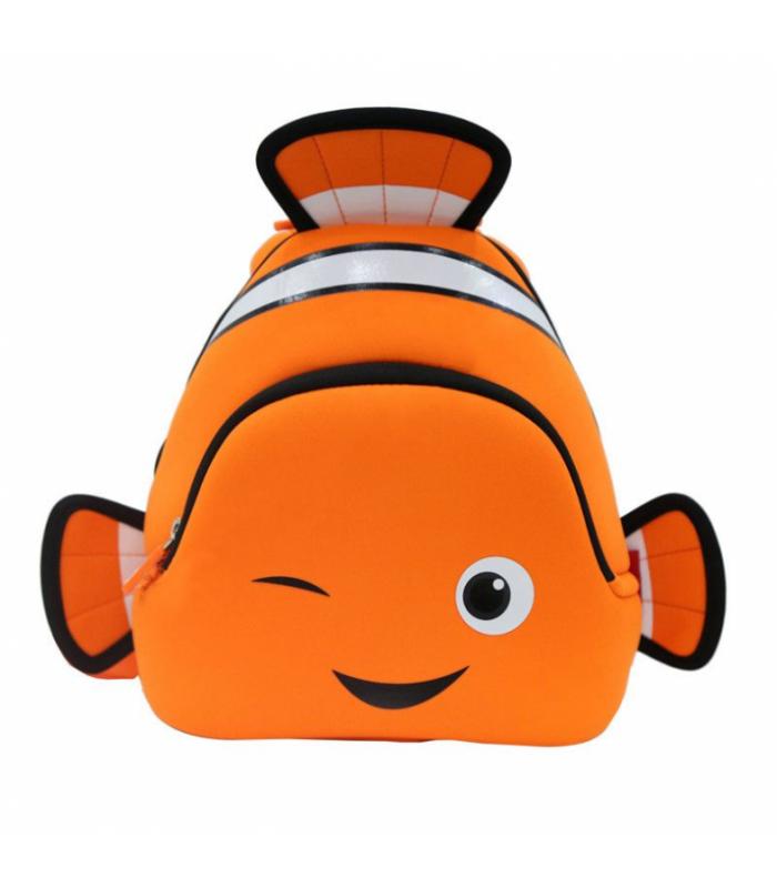 Купить Детский Рюкзак - Nohoo Рыбка Немо