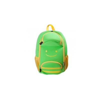 Детский Рюкзак Пчела Зеленый