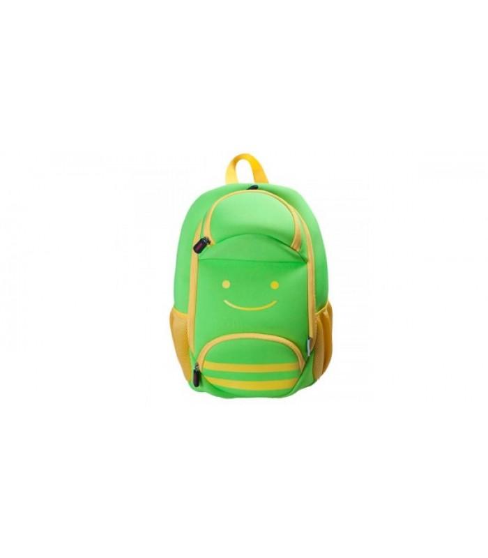 Купить Детский Рюкзак Пчела Зеленый