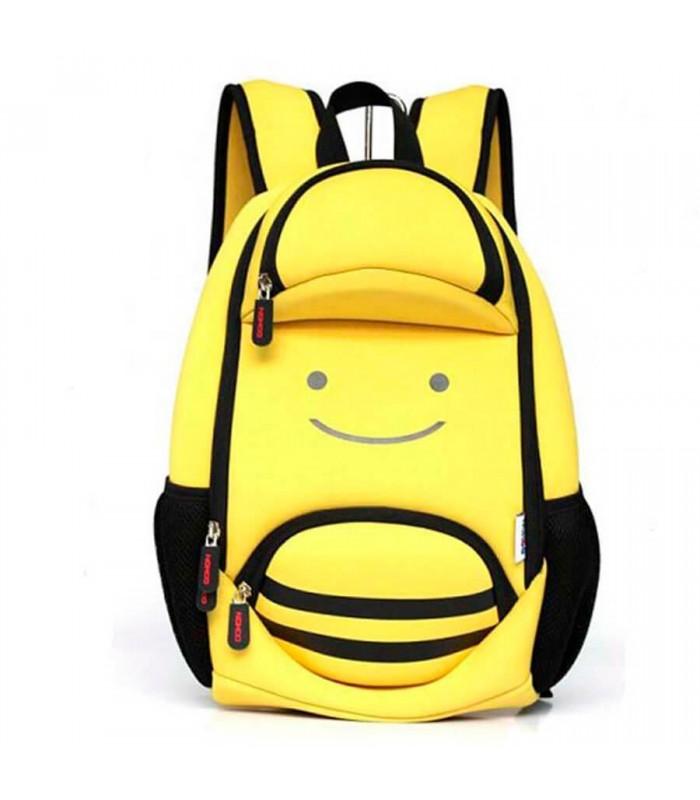 Купить Детский Рюкзак Пчела Жёлтый