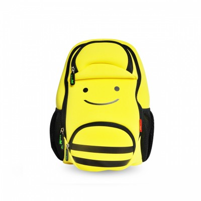 Детский Рюкзак Пчела Желтый