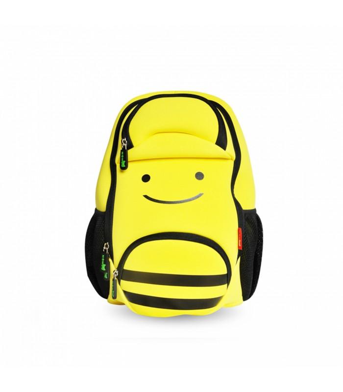 Купить Детский Рюкзак Пчела Желтый