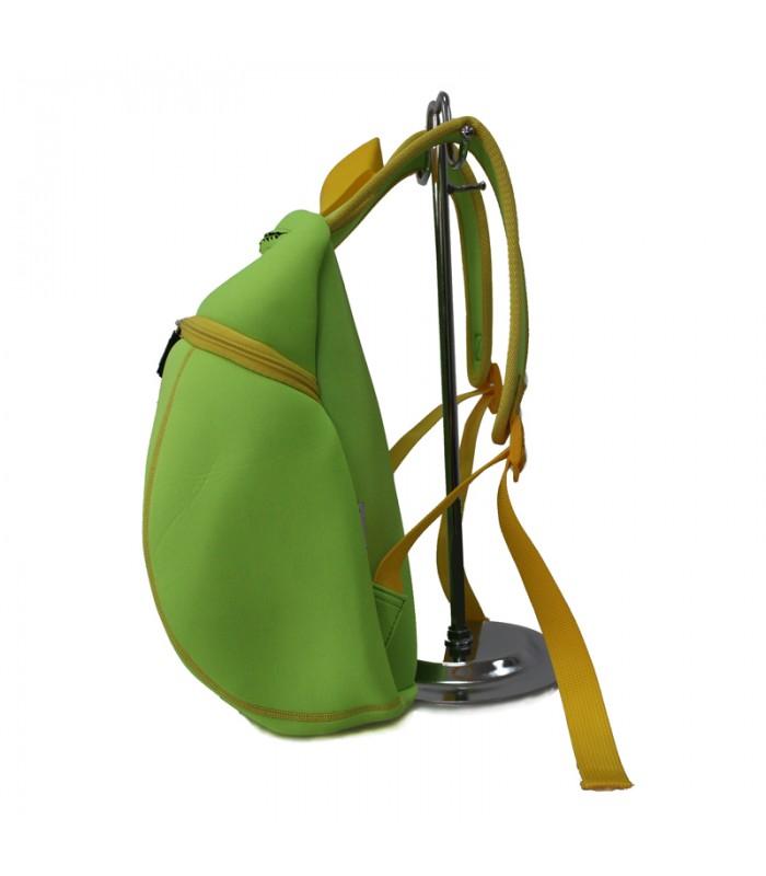 Купить Детский Рюкзак - NOHOO Style Зеленый