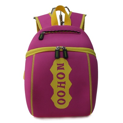 Детский Рюкзак - NOHOO Style Розовый