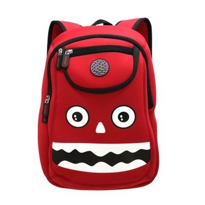 Детский Рюкзак NOHOO Style Красный