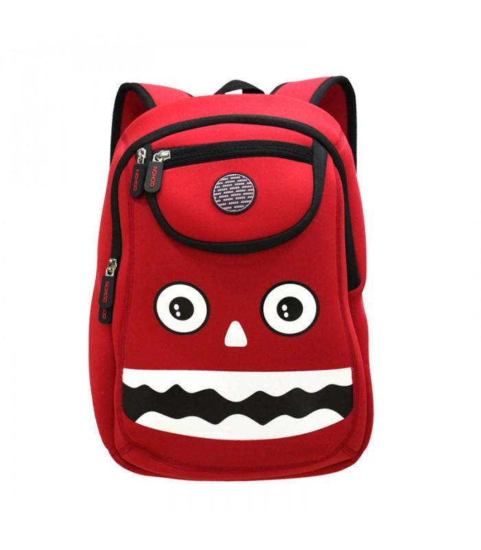 Купить Детский Рюкзак NOHOO Style Красный