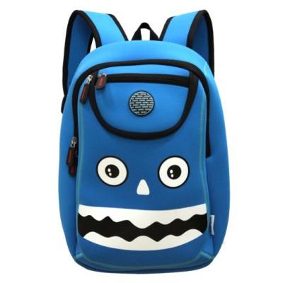 Детский Рюкзак NOHOO Style Синий