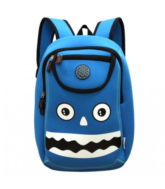 Купить Детский Рюкзак NOHOO Style Синий