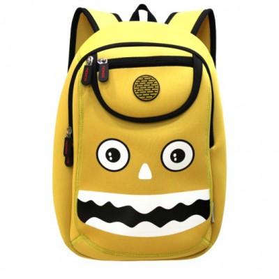 Детский Рюкзак NOHOO Style Желтый
