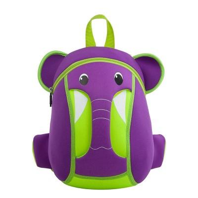 Детский Рюкзак Small Слон Фиолетовый