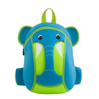 Детский Рюкзак Small Слон Голубой
