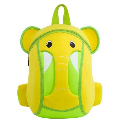 Детский Рюкзак Small Слон Желтый