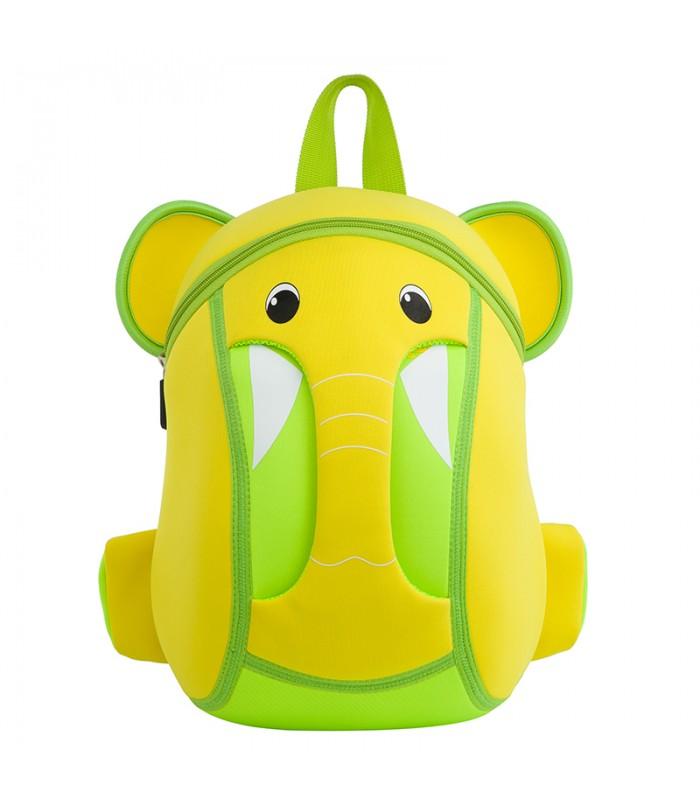 Купить Детский Рюкзак Small Слон Желтый