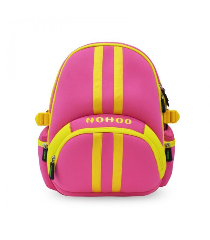Купить Детский Рюкзак Бамблби Розовый