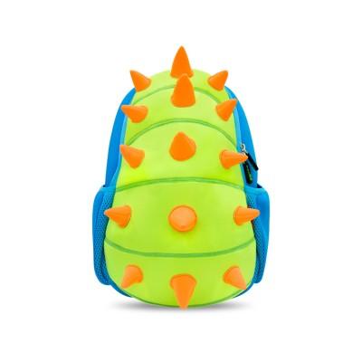 Детский Рюкзак Шипастик Зеленый