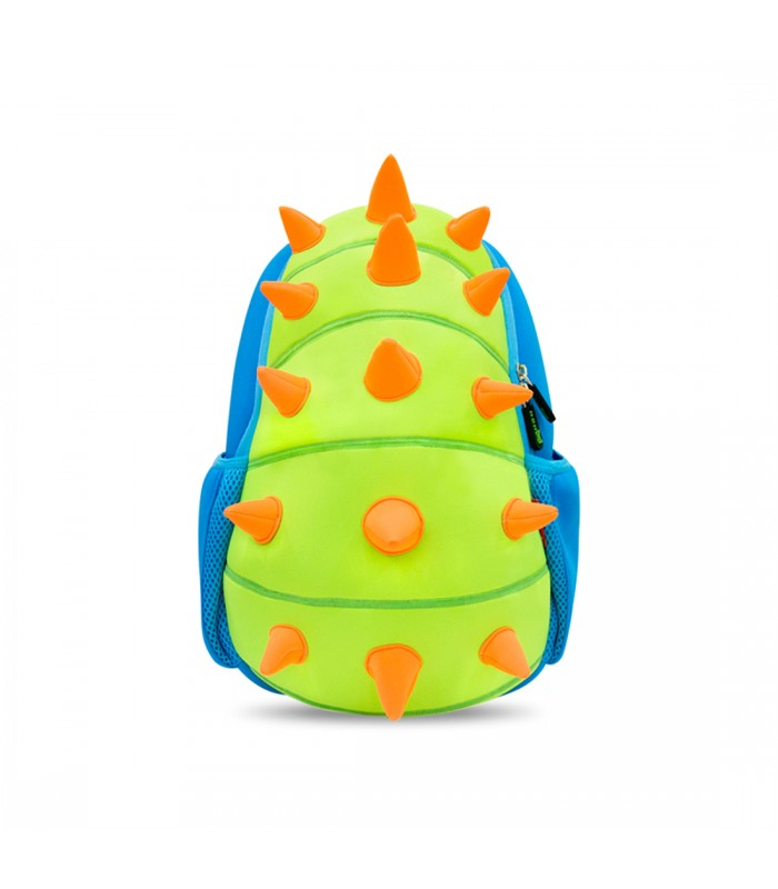 Купить Детский Рюкзак Шипастик Зеленый