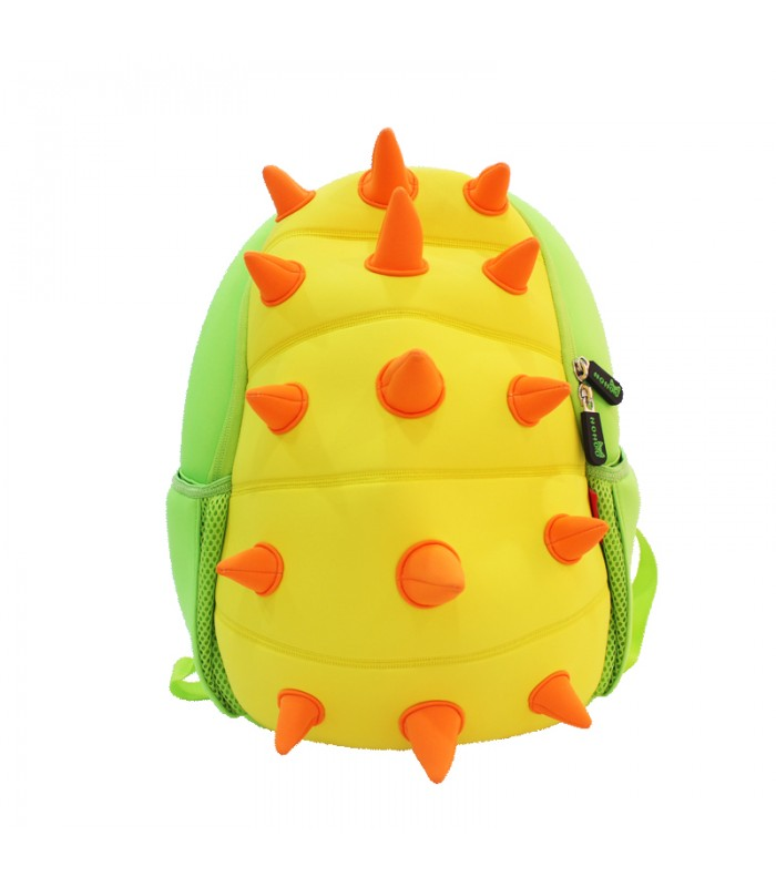 Купить Детский Рюкзак Шипастик Желтый