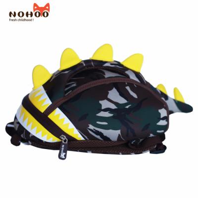 Детский Рюкзак - Тираннозавр S Черный