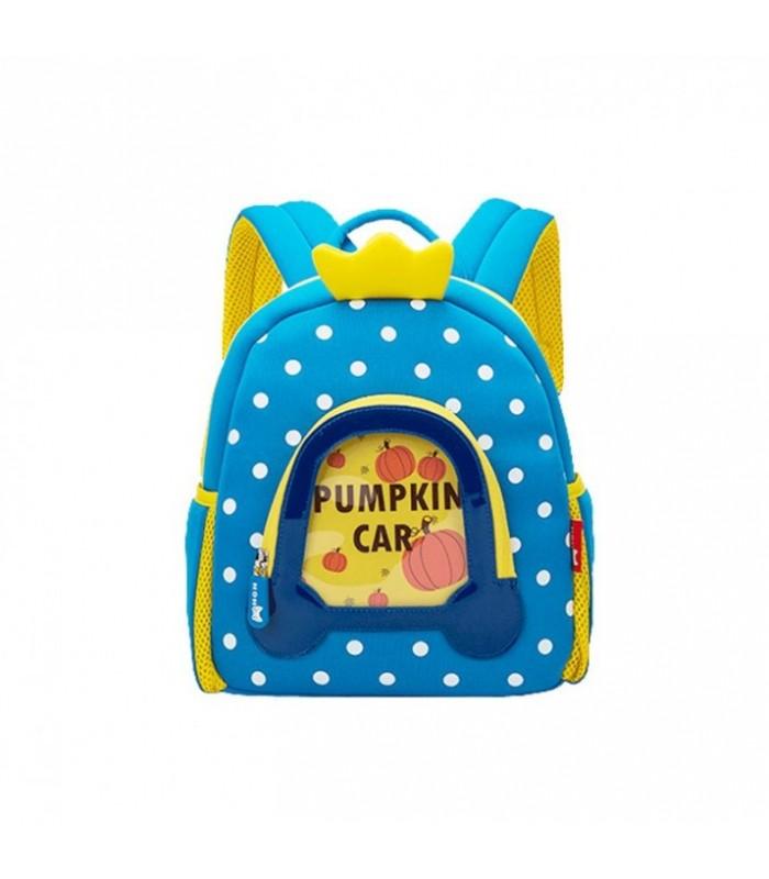 Купить Детский Рюкзак Princess Синий