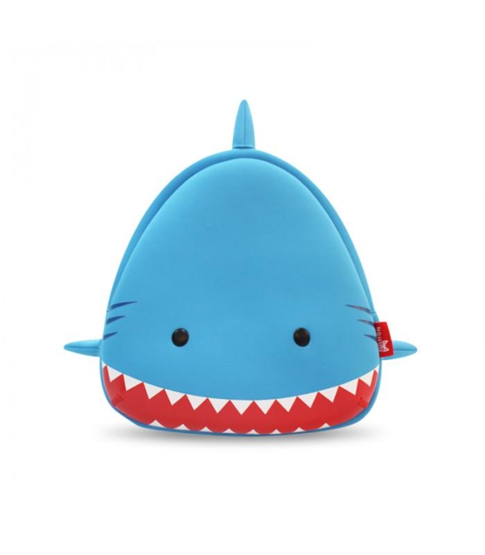 Купить Детский Рюкзак Акула