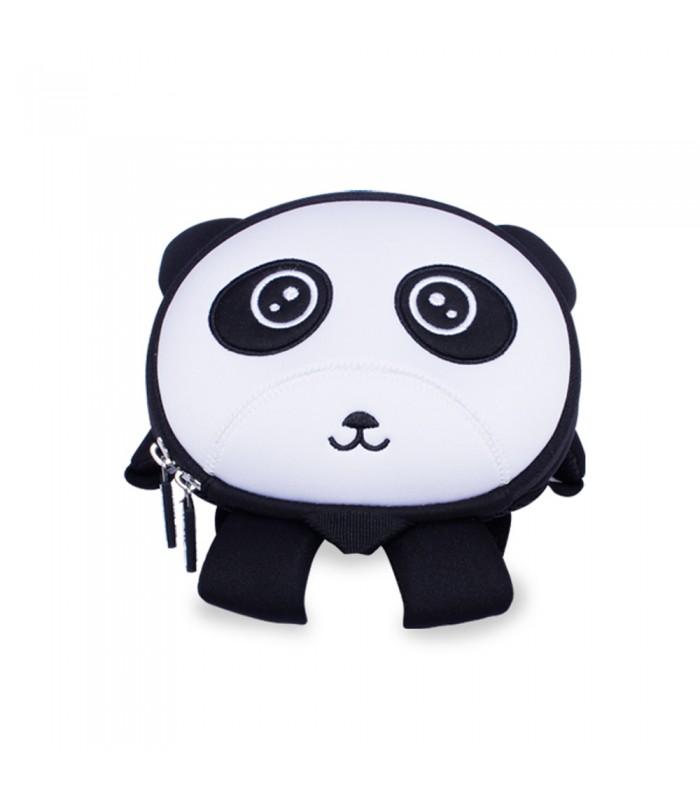 Купить Детский Рюкзак Панда