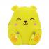 Детский Рюкзак - Котик Желтый - фото 1