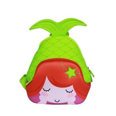 Детский Рюкзак - Nohoo Русалочка Салатовый