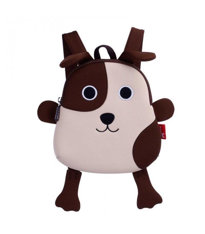 Купить Детский Рюкзак Щенок