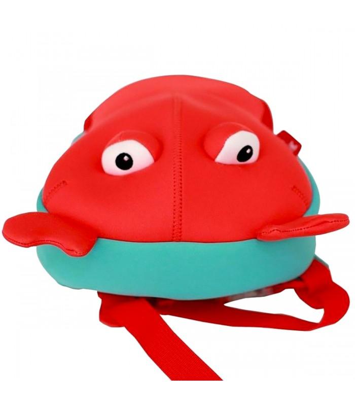 Купить Детский Рюкзак Краб
