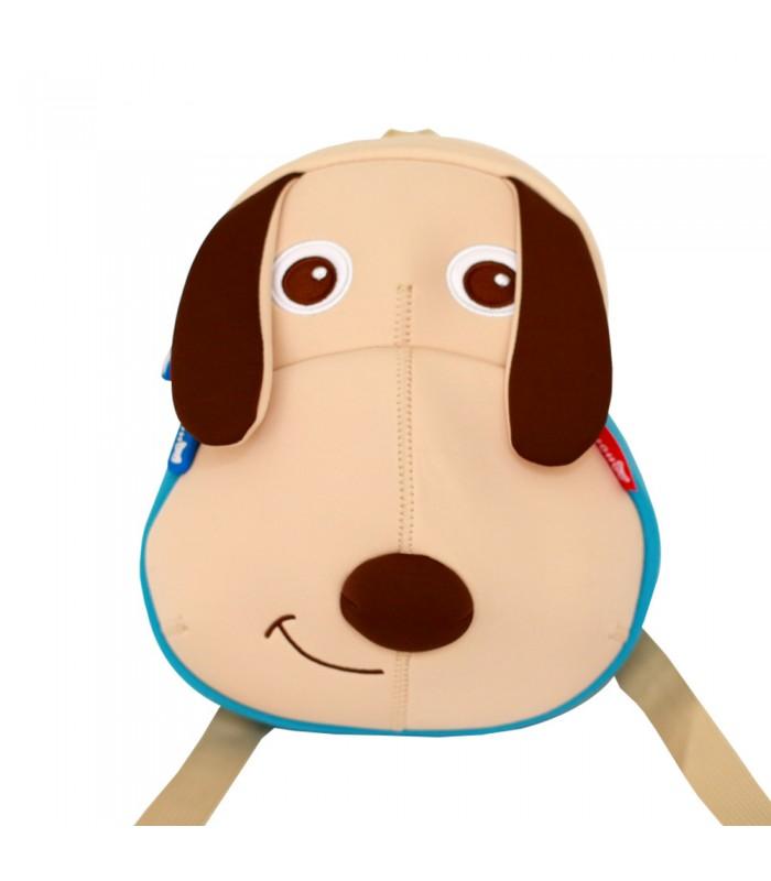 Купить Детский Рюкзак Собачка