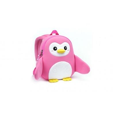 Детский Рюкзак Пингвинчик
