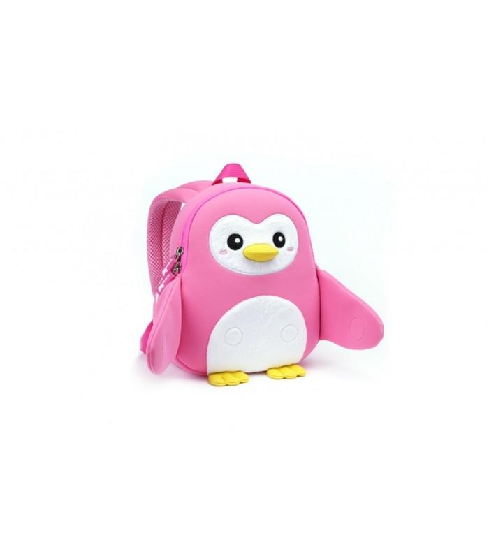 Купить Детский Рюкзак Пингвинчик