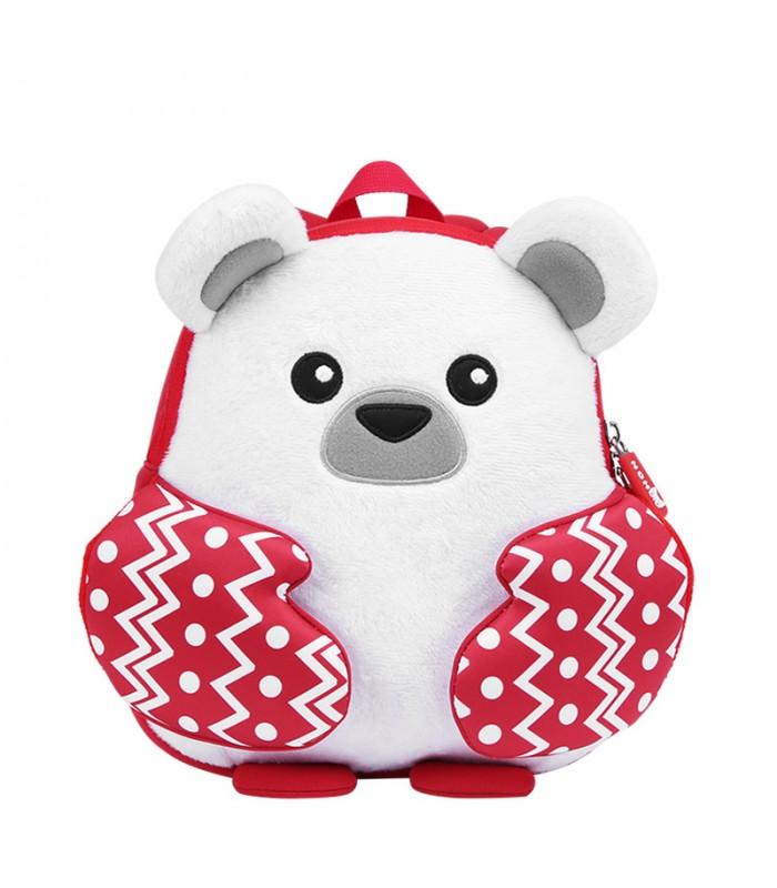 Купить Детский Рюкзак Мишка