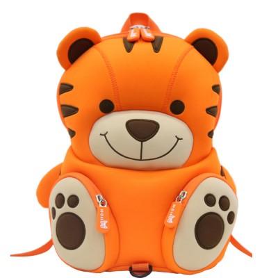 Детский Рюкзак - Тигр