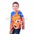 Детский Рюкзак - Тигр - фото 4